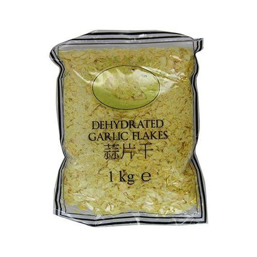 Golden Swan Garlic Flakes 20x1kg/case