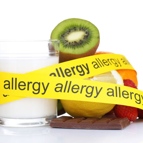 Allergen Awareness
