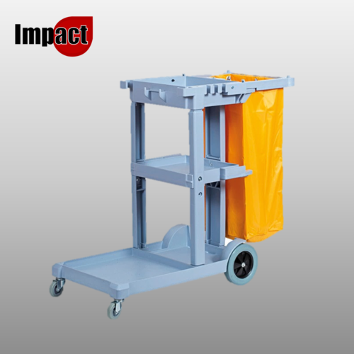 Impact Cleaners Trolley / Cart