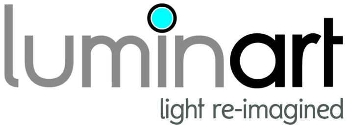 Luminart Limited | Creative LED lighting design & bespoke manufacture