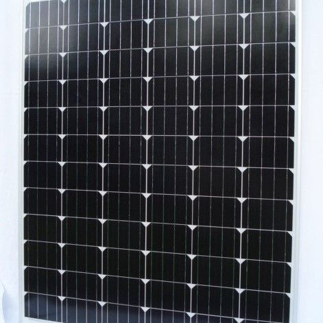 400W Complete Solar System