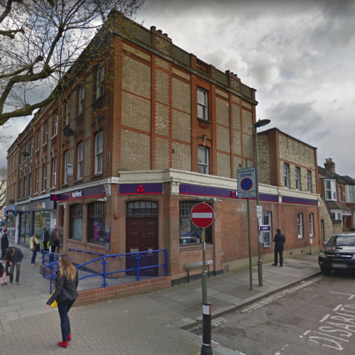 85 High Road, East Finchley - N2 (Former Natwest Bank)