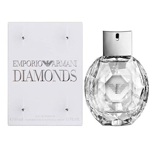 Emporio Armani Diamonds Women