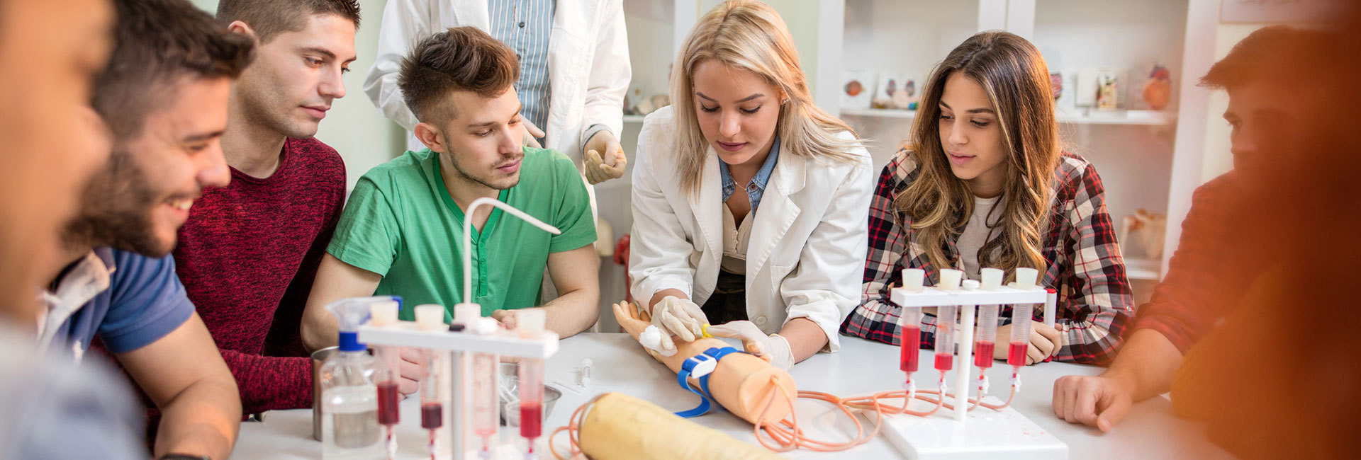 Healthcare Training Courses UK, Venepuncture and Cannulation Training UK, Phlebotomy Training UK