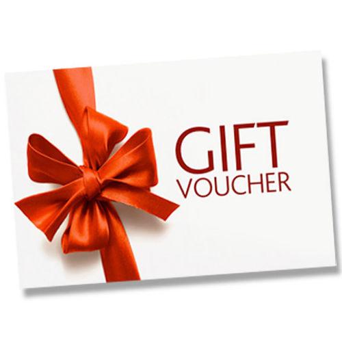 Monza Car Care Online Gift Voucher £25