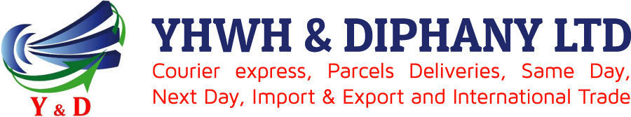 Yhwh & Diphany Ltd | Same Day Deliveries Essex | Courier Express Essex
