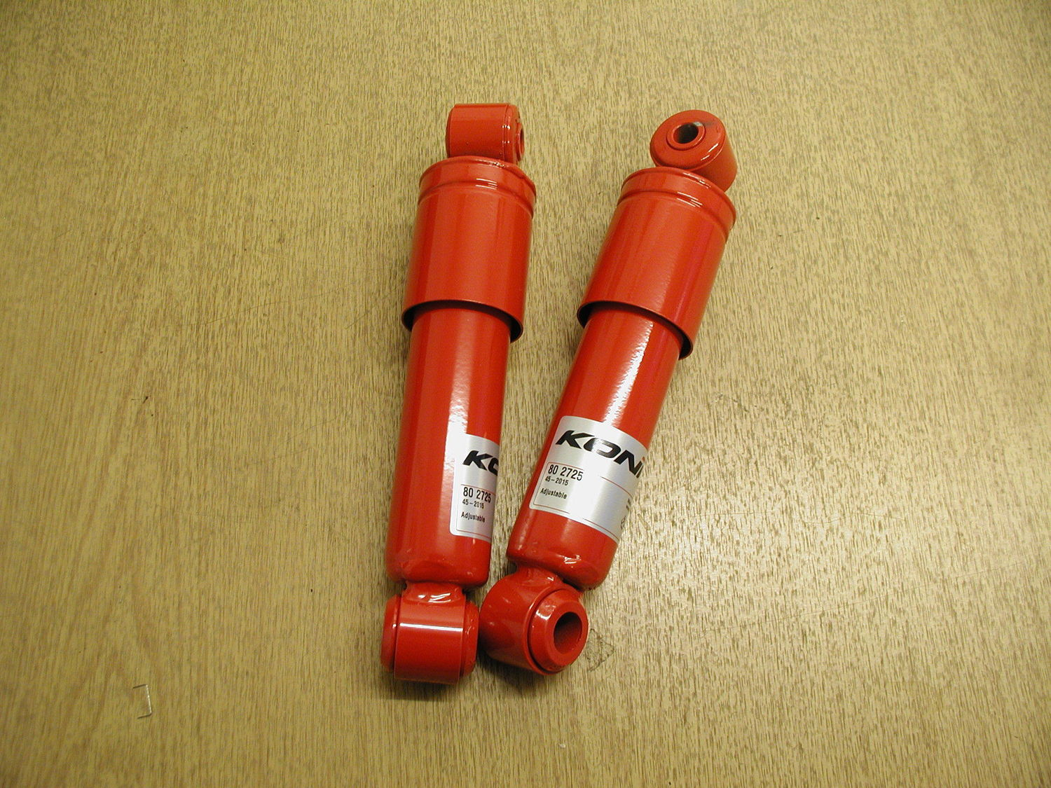 Koni Shock Absorbers - Short Rear (per set)
