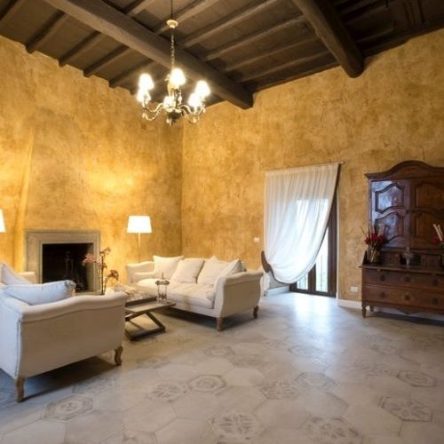 Luxury Country Villa near Rome