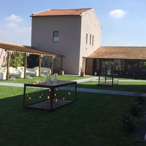 Country Villa near Rome