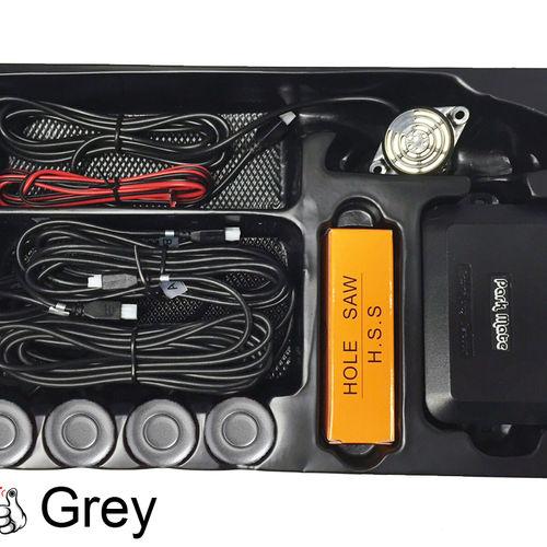 Audio Buzzer Rear Parking Sensors Park Mate PM100