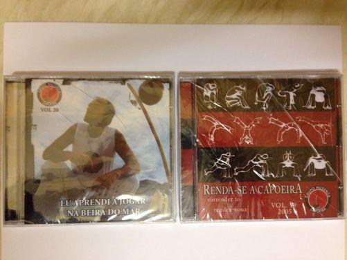 Muzenza CD Bundle