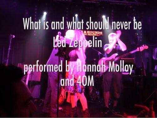 4OM Music Video