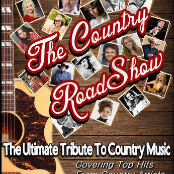 THE COUNTRY ROAD SHOW