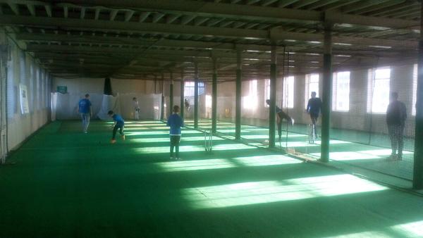 Wakefield Indoor courses