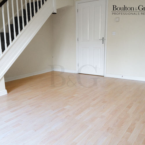 Renting in Cardiff - 2 Bedroom UNFURNISHED House, St Mellons, Cardiff
