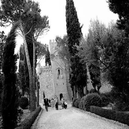 Private Castle