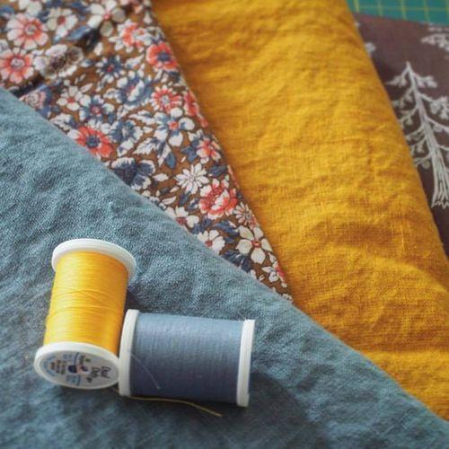 10 Week Sewing Workshop Course