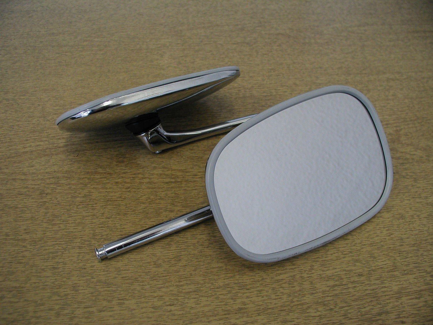 Door Mirror - Telescopic RH