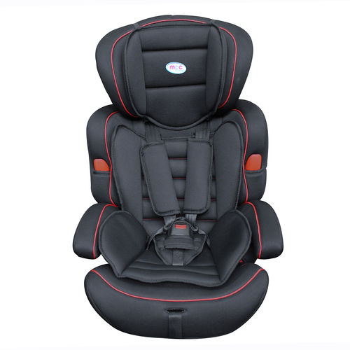 Taurus black Baby Car Booster Seat For Group 1/2/3 9-36kg