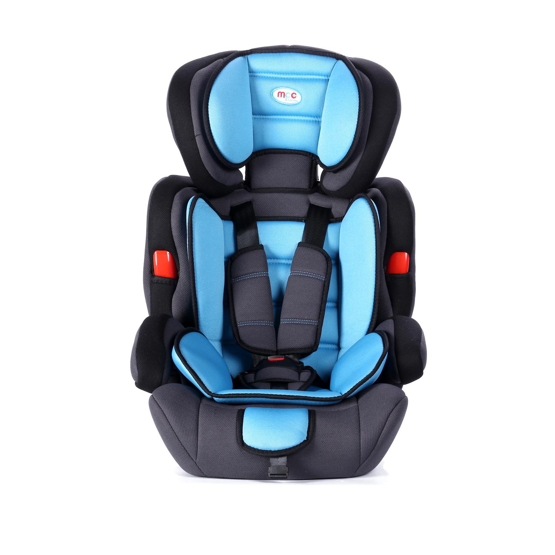 8cccbbe20de7 Taurus Blue Baby Car Seat For Group 1/2/3 9-36kg   MCC Trading Ltd ...