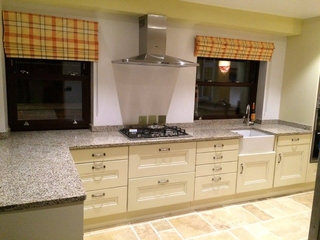 *YOUR GRANITE WORKTOP WILL LAST A LIFETIME WITH A PROPER CARE & MAINTENANCE !!*