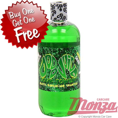 Dodo Juice Sour Power Shampoo 250ml