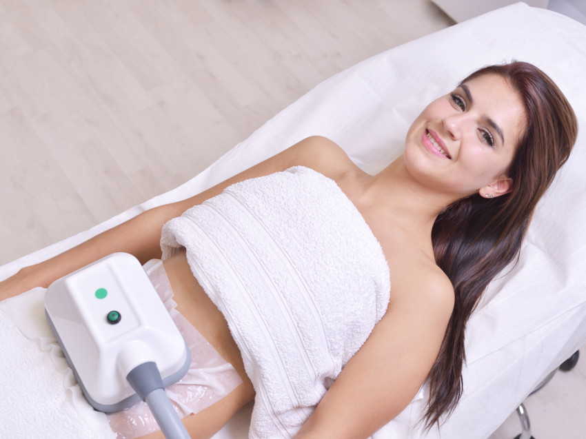 Fat Freezing Newport, Cryolipolysis Newport, Caviation Newport