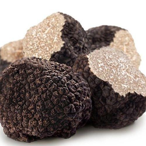 Black Summer Truffles (Tuber Aestivum)