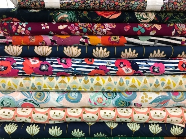 Art Gallery Fabrics Delivery