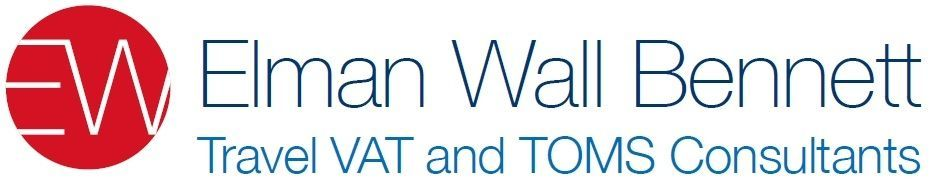Elman Wall Bennett LTD | TOMS | Tour Operators' Margin Scheme | Travel VAT