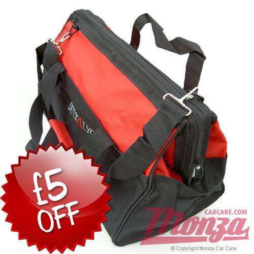 Deltalyo Heavy Duty Storage Kit Bag
