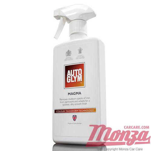 New!! Autoglym Magma Iron Remover