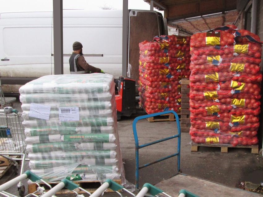 Delivered Wholesale