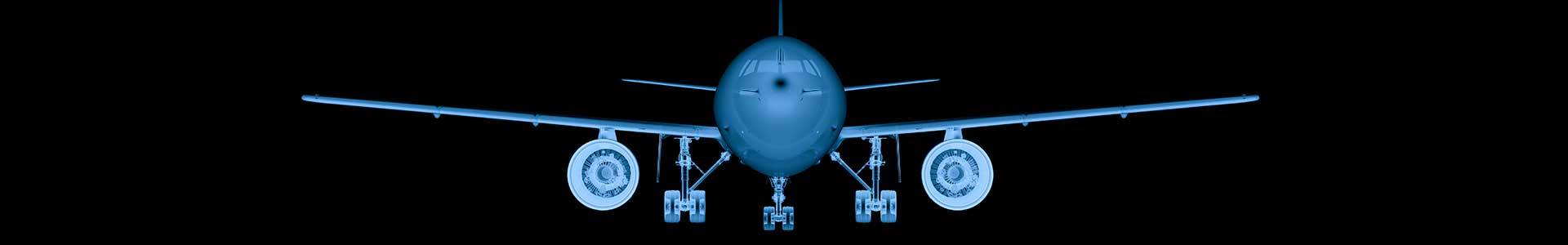 Aerospace NDT, Aircraft NDT, NDT Inspections