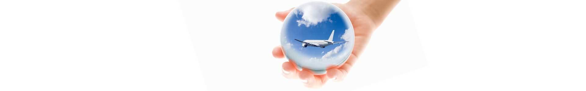 Aerospace NDT, Aircraft NDT, NDT Inspections