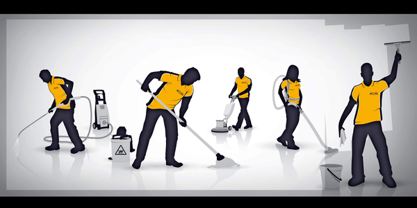 Why You Should Hire a Professional Cleaning Company?