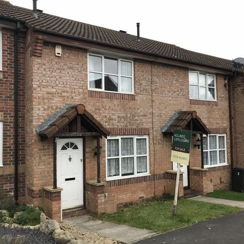 33 Potterton Close Bridgwater furnished Holiday Lets
