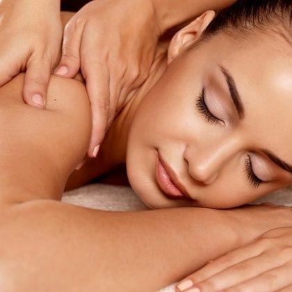 Swedish Full Body Massage