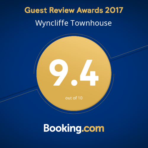 Wyncliffe Town House