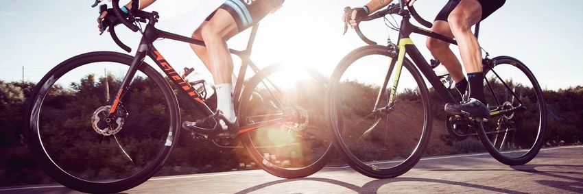 Tyres & Tubulars