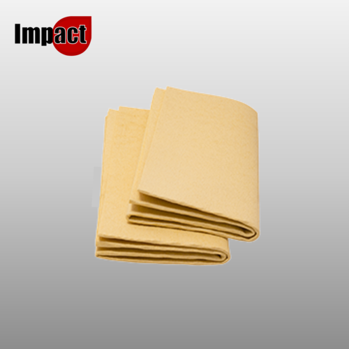 Professional Chamois Leather, Small or Large