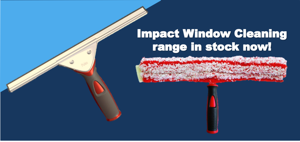 Window Cleaning Cleaner Squeegee Applicator Sleeve Rubber 36