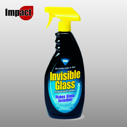 Invisible Glass Cleaner by Stoner
