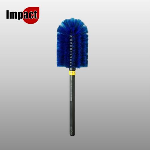 EZ Detail Valeting Brush - Go