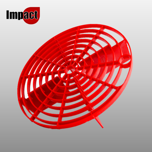 Grit Guard - Red