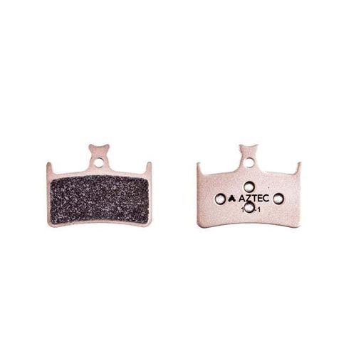 AZTEC DISC SINTERED BRAKE PADS E4