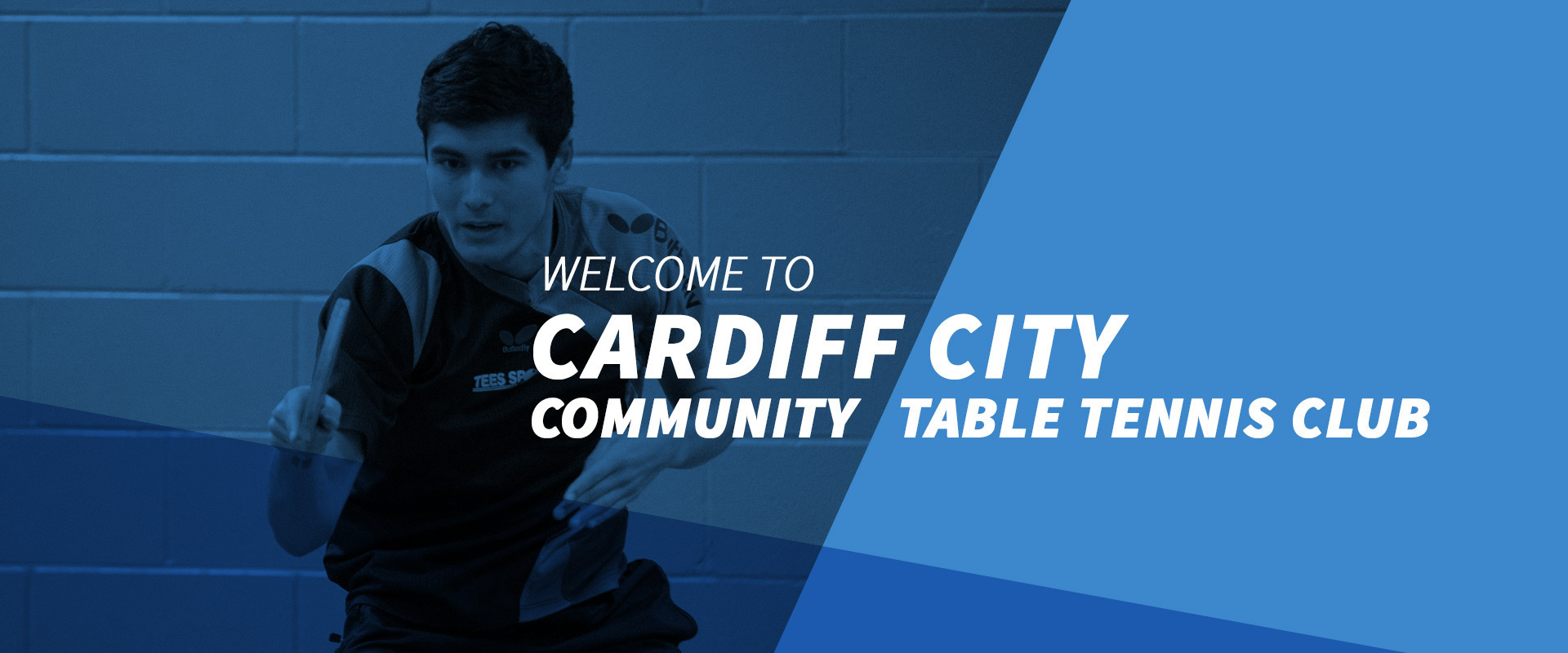 7b7c6d6c644b3 Cardiff City Community Table Tennis Club