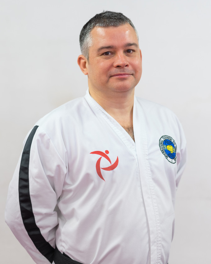 Mr Ben Lines IV - Instructor for Bromley