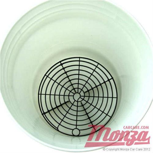Monza Swirl Free Paint Twin Bucket Kit