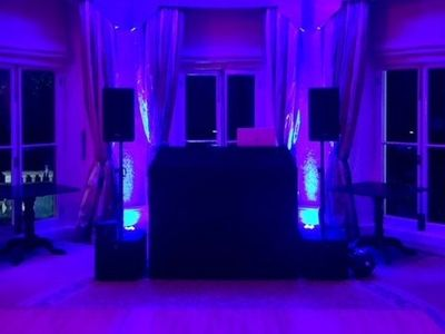 Sound Hire Surrey, Lighting Hire Surrey, Photo Booth Surrey